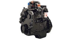 DCEC Engine Parts