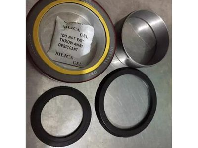Cummins KTA19 Oil seal kit 3803852