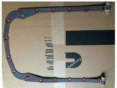Cummins M11 Oil pan gasket 3401290