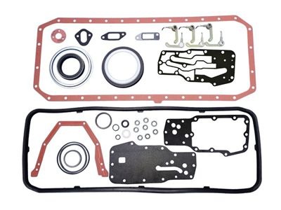 Cummins QSB 6.7 Lower Gasket set 4955230