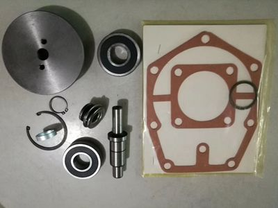 3801712 | Cummins Water pump repair kit | NT855