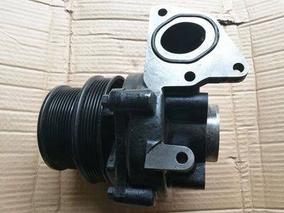 4389187 | Cummins Water pump | ISZ
