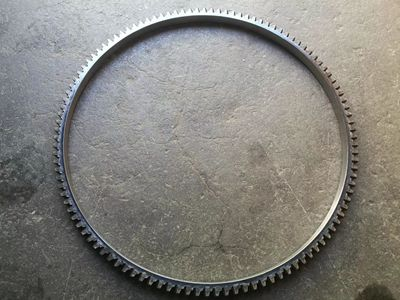 3680913 | Cummins Flywheel ring | ISZ