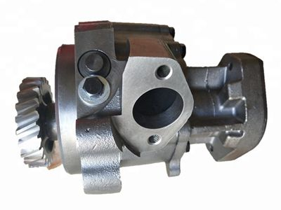 Cummins NT855 Oil pump 3609833 3821579