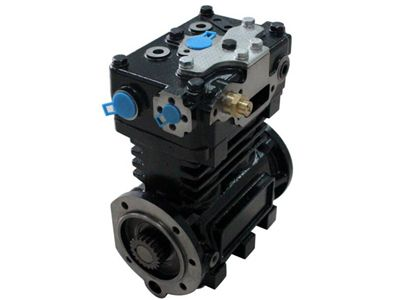 3417958 | Cummins Air compressor | KTA19