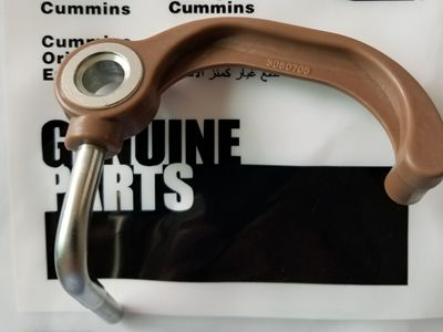 3080708   Cummins Piston cooling nozzle   M11