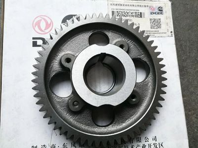 4327561 Camshaft gear for Cummins ISZ
